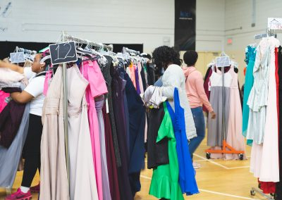 Right Fit Prom Event